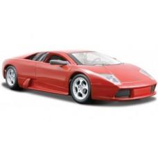 Автомодель Lamborghini Murcielago (красный металлик)