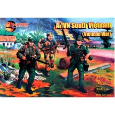 ARVN Южный Вьетнам (война во Вьетнаме)