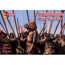 Аркебузеры (Тридцатилетняя война)