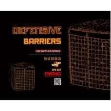 Защитные барьеры