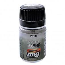 Пигмент A-MIG-3016: Белый