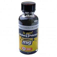 Alclad II AMMO A-MIG-8210: Черная грунтовка для металликов