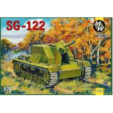 САУ СГ-122
