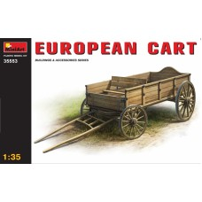 Европейская телега