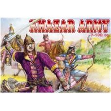 Хазарская армия (7-10 век)