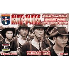 Ruff-Puffs (Южно-вьетнамские региональные силы и народные силы)