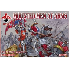 Конная армия, война роз 6