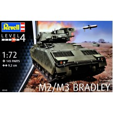 "Боевая разведывательная машина M2/M3 ""Bradley"""