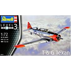 """Учебный самолет T-6G """"Texan"""""""