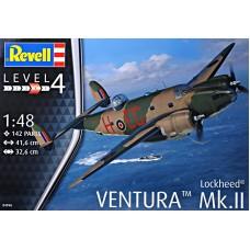 Бомбардировщик Ventura Mk. II