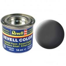 Краска Revell эмалевая, № 66 (оливковая серая матовая)
