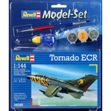 Боевой реактивный самолет Tornado ECR