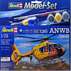 Вертолет Airbus Heli EC135 ANWB