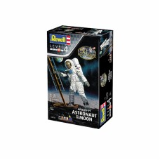 """Астронавт на Луне, миссия """"Аполлон 11"""""""