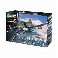 """Истребитель F-4G Фантом II """"Дикая ласка"""""""