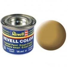 Краска Revell эмалевая, № 16 песочного цвета матовая