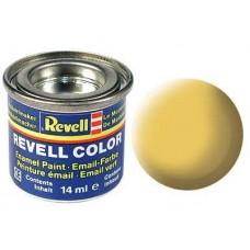 Краска Revell эмалевая, № 17 (африканская коричневая матовая)