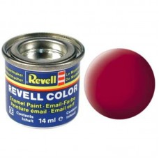 Краска Revell эмалевая, № 36 (карминная матовая)