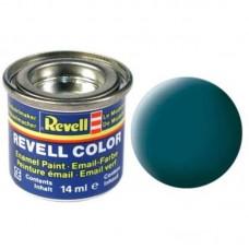Краска Revell эмалевая, № 48 (цвета морской волны матовая)