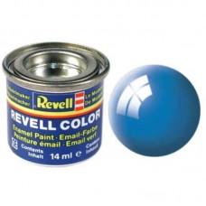 Краска Revell эмалевая, № 50 (светло-синяя глянцевая)