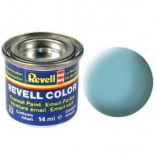 Краска Revell эмалевая, № 55 (светло-зеленая матовая)