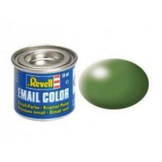 Краска Revell эмалевая, № 360 (цвет папоротника шелковисто-матовая)