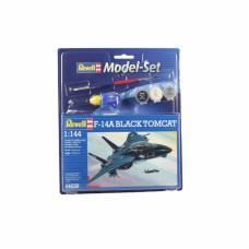 """Истребитель-перехватчик F-14A """"BLACK TOMCAT"""""""