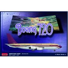 "Авиалайнер Boeing 720 ""Starship One"""