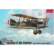 Биплан Bristol F.2b (w/Sunbeam Arab)