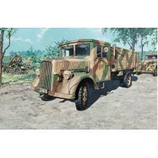 Бортовой грузовик Opel Blitz (Daimler built, L701 Einheitsfahrerhaus)