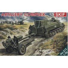 Артиллерийский комплекс