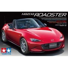 Автомобиль Mazda Roadster MX-5