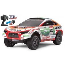 XB Mitsubishi Racing Lancer