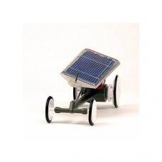 Автомобиль на солнечной батарее