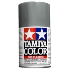 Краска - спрей TS-17 (алюминиевый)