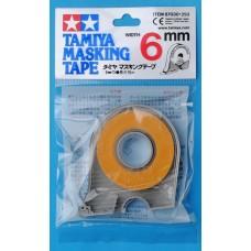 Лента для масок в пенале 6 мм