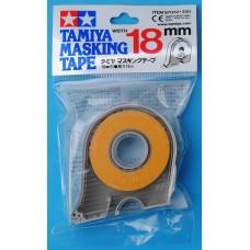 Лента для масок в пенале 18 мм