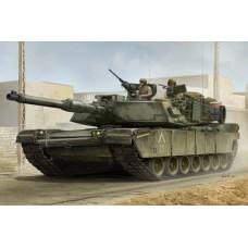 Американский танк M1A1 AIM MBT