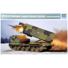 Американская реактивная система залпового огня M270/A1 - Финляндия, Нидерланды