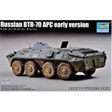 БТР-70 АПС раняя версия
