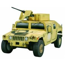 Вездеход HMMWV (военный)