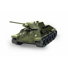 Танк Т-34 обр. 1941 г. (зеленый)