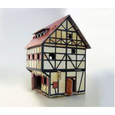 Игровой набор «Средневековый город» - Таверна