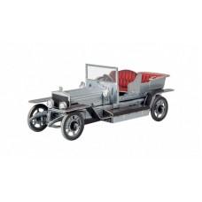 Ретро-автомобиль, 1907 г.