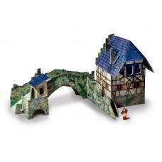 Игровой набор «Средневековый город» - Мост