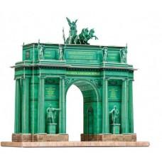 3D Пазл: Нарвские ворота