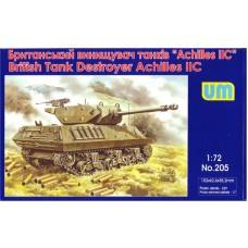 "Британский истребителя танков ""Ахиллес II"""