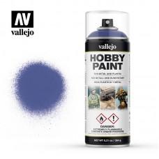 Краска-спрей основа (ultramarine blue ), 400 мл