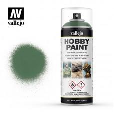 Краска-спрей основа (sick green), 400 мл