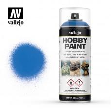 Краска-спрей основа (magic blue), 400 мл